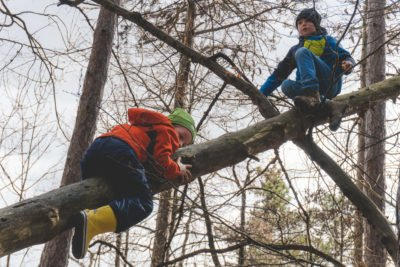 5 gefährliche dinge die dein kind tun sollte