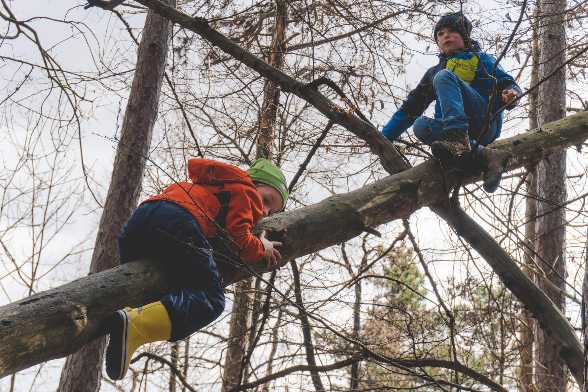 5 gefährliche Dinge, die Dein Kind tun sollte